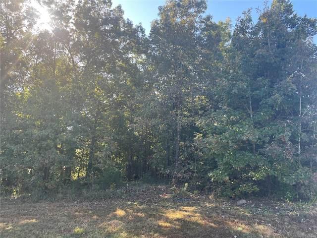 0 Lot 15 Brownwood Ct, Poplar Bluff, MO 63901 (#21075898) :: Mid Rivers Homes