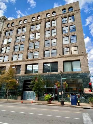 901 Washington Avenue #603, St Louis, MO 63101 (#21075914) :: Jeremy Schneider Real Estate
