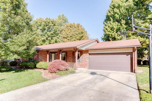 317 Harvest Lane, Swansea, IL 62226 (#21075940) :: RE/MAX Professional Realty