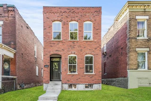 3400 Vista Avenue, St Louis, MO 63104 (#21075943) :: Jeremy Schneider Real Estate