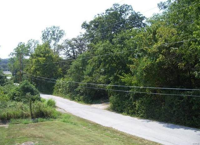 1841 Elm Drive, Arnold, MO 63010 (#21075955) :: Clarity Street Realty