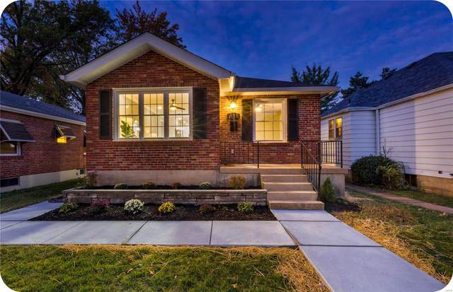 6975 Sutherland Avenue, St Louis, MO 63109 (#21075969) :: Mid Rivers Homes
