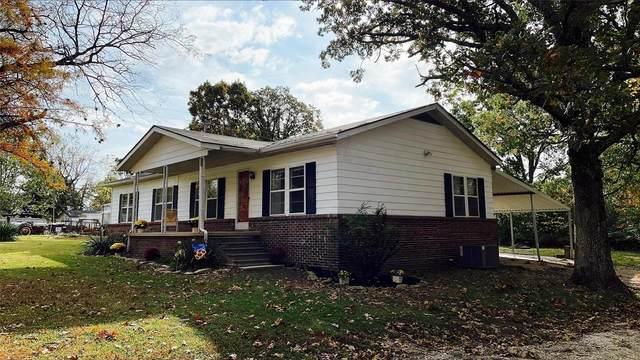 10122 County Road 2020, Rolla, MO 65401 (#21075985) :: Friend Real Estate