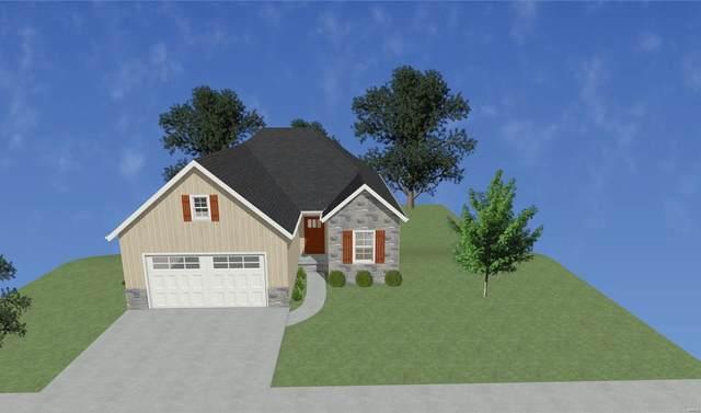 108 Alice Court, Waynesville, MO 65583 (#21075986) :: RE/MAX Next Generation