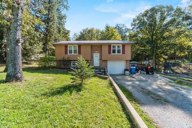 211 Tanglewood Drive, Perryville, MO 63775 (#21075994) :: Hartmann Realtors Inc.