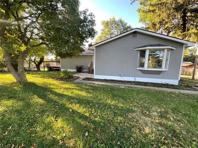 2480 Redman Road, St Louis, MO 63136 (#21075996) :: Kelly Hager Group | TdD Premier Real Estate