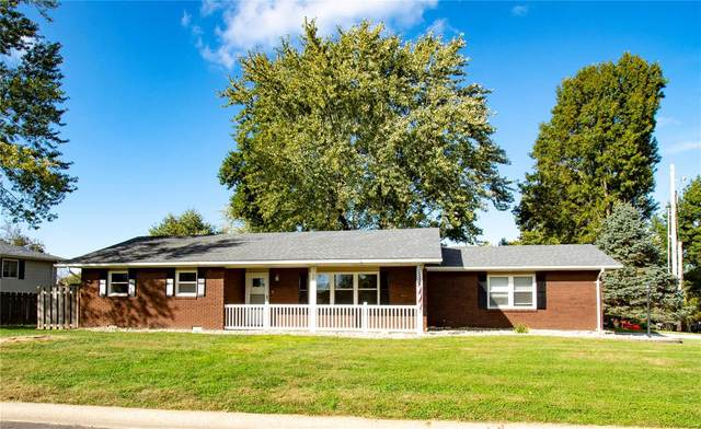 2 Carol Lee, East Alton, IL 62024 (#21076001) :: The Becky O'Neill Power Home Selling Team