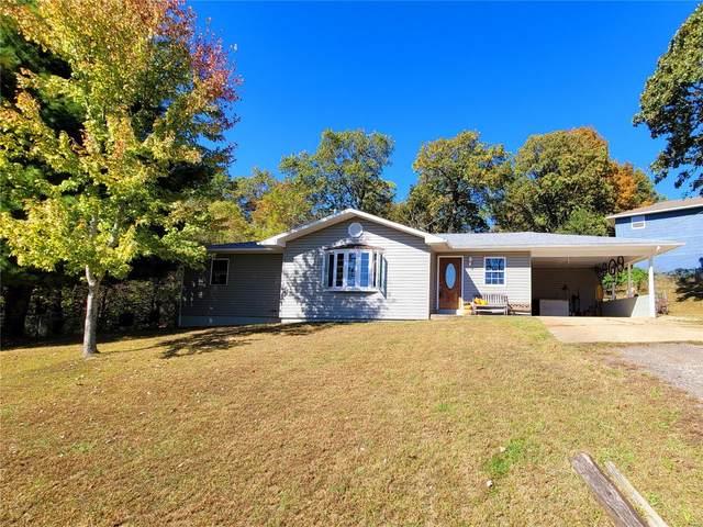 101 Oakridge Drive, Waynesville, MO 65583 (#21076023) :: RE/MAX Professional Realty