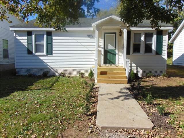 3151 Highway 221, Doe Run, MO 63637 (#21076054) :: Kelly Hager Group | TdD Premier Real Estate