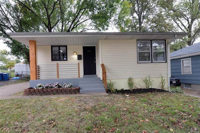 1129 Spring Avenue, Saint Charles, MO 63301 (#21076058) :: RE/MAX Professional Realty