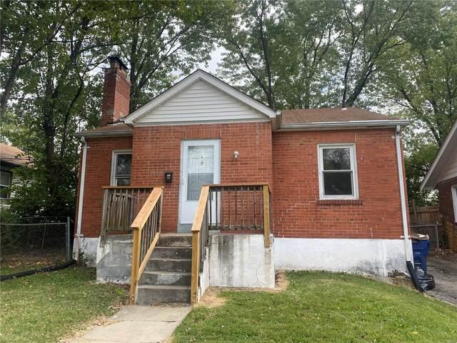 1032 Charleville Avenue, St Louis, MO 63119 (#21076068) :: Kelly Hager Group   TdD Premier Real Estate