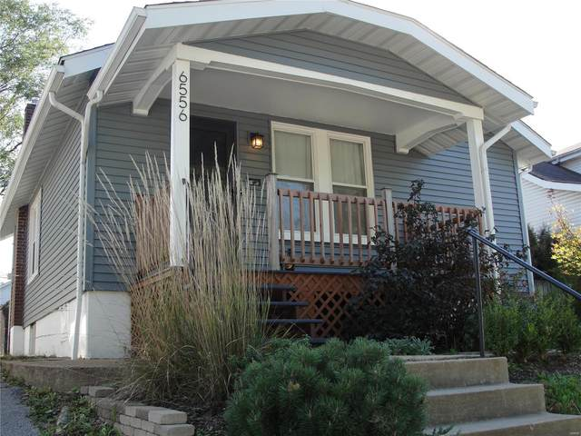 6556 Mccune, St Louis, MO 63139 (#21076075) :: Kelly Hager Group | TdD Premier Real Estate