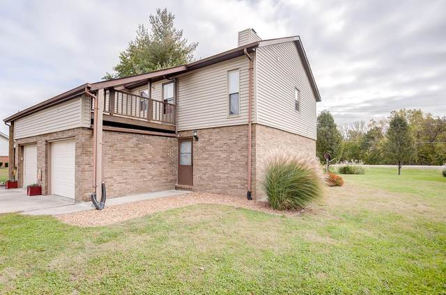 414 University Avenue, Belleville, IL 62221 (#21076102) :: RE/MAX Professional Realty