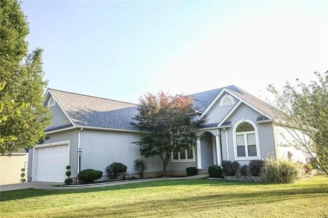 146 Christland Drive, Sullivan, MO 63080 (#21076103) :: Friend Real Estate