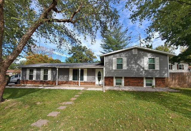 1 Jane, Saint Peters, MO 63376 (#21076106) :: RE/MAX Professional Realty