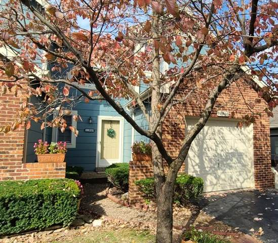 11968 Autumn Lakes Drive, Maryland Heights, MO 63043 (#21076119) :: Finest Homes Network