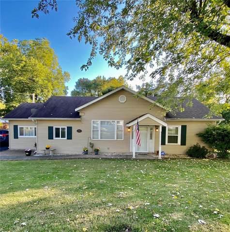 9784 Ridge Heights, Fairview Heights, IL 62208 (#21076133) :: Century 21 Advantage