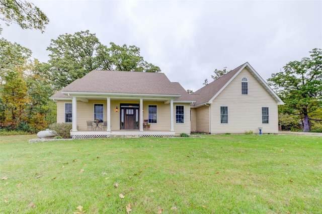 45 Morgan Valley Lane, Foley, MO 63347 (#21076138) :: Mid Rivers Homes