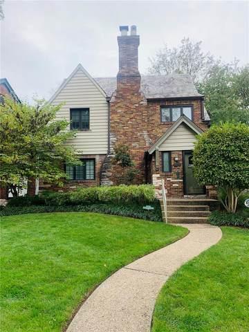 7616 Walinca Terr, St Louis, MO 63105 (#21076149) :: Jeremy Schneider Real Estate