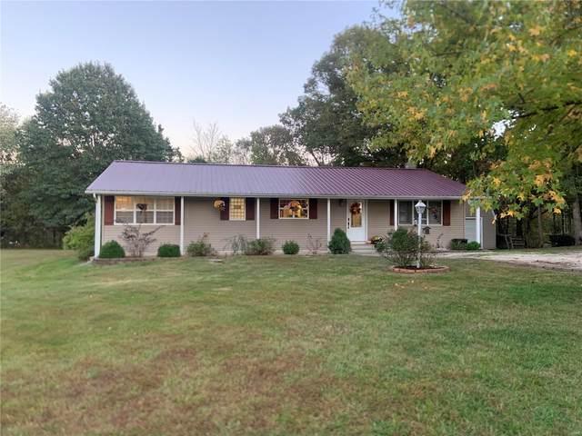 3472 Highway Uu, Union, MO 63084 (#21076151) :: Jeremy Schneider Real Estate