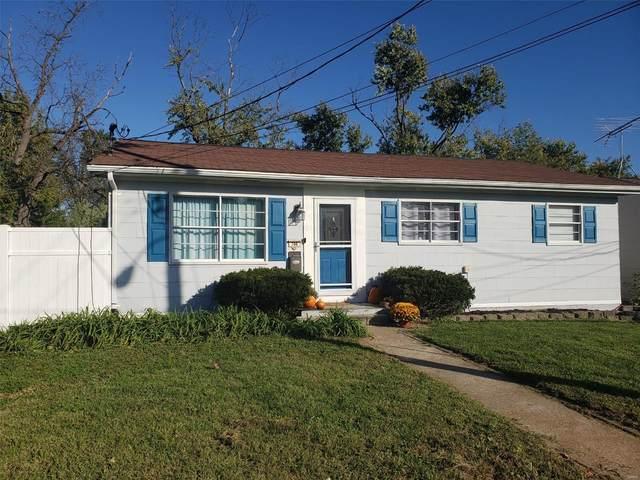 700 Stafford Street, Washington, MO 63090 (#21076157) :: Finest Homes Network