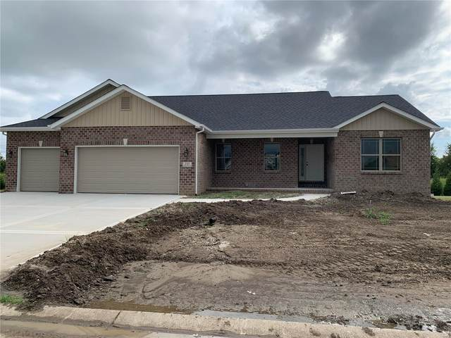 237 Emerald Way W, Granite City, IL 62040 (#21076159) :: Kelly Hager Group | TdD Premier Real Estate