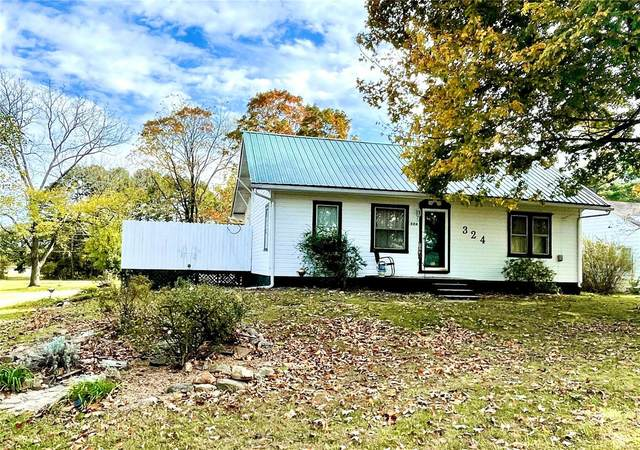 324 S Main Street, Licking, MO 65542 (#21076172) :: Friend Real Estate