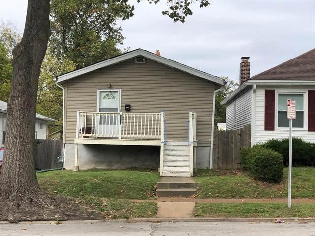 6603 Etzel Avenue, St Louis, MO 63130 (#21076315) :: Parson Realty Group