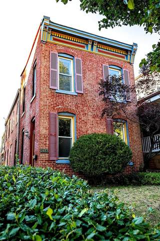 2853 18th, St Louis, MO 63118 (#21076485) :: Delhougne Realty Group