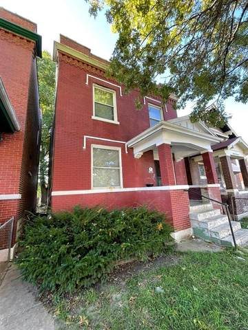 4502 Adelaide Avenue, St Louis, MO 63115 (#21076508) :: Finest Homes Network