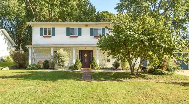 6 Big Oak, Saint Peters, MO 63376 (#21076544) :: Delhougne Realty Group