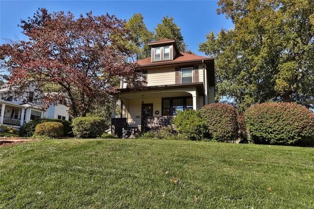 859 Atalanta Avenue, Webster Groves, MO 63119 (#21076551) :: Kelly Hager Group | TdD Premier Real Estate