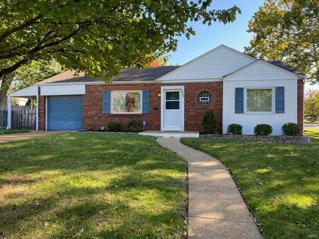 5551 Sutherland Avenue, St Louis, MO 63109 (#21076562) :: Innsbrook Properties