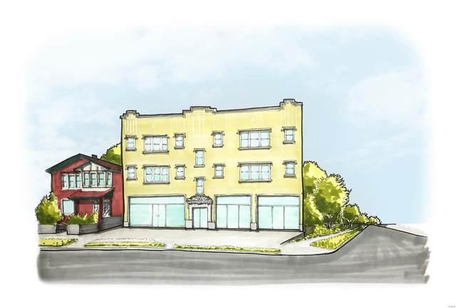 3935 S Grand, St Louis, MO 63118 (#21076632) :: Innsbrook Properties