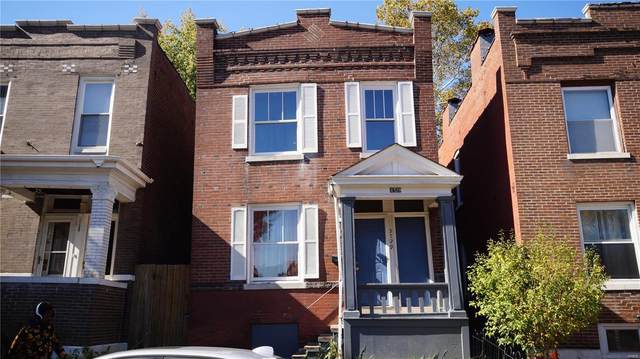3729 Michigan Avenue, St Louis, MO 63118 (#21076646) :: Parson Realty Group
