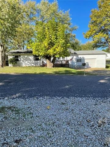 562 Park, Bourbon, MO 65441 (#21076670) :: Friend Real Estate