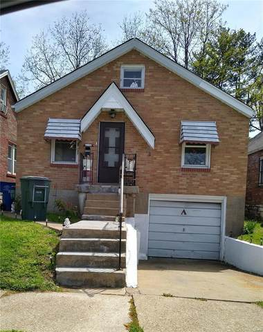 4200 Darby, St Louis, MO 63120 (#21076701) :: Delhougne Realty Group