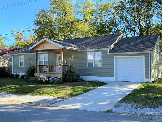 622 W Chestnut, Houston, MO 65483 (#21076774) :: Friend Real Estate