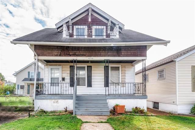 4350 Fairview Avenue, St Louis, MO 63116 (#21076779) :: Innsbrook Properties