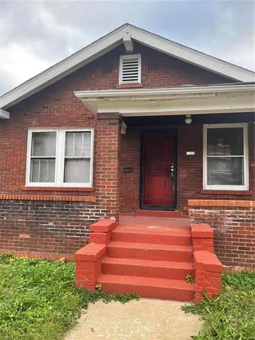 5518 Emerson Avenue, St Louis, MO 63120 (#21076783) :: Finest Homes Network