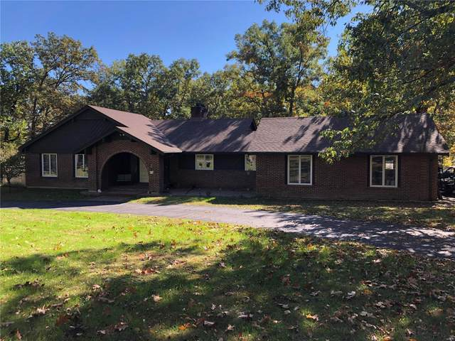 186 Spring Branch Road, Troy, MO 63379 (#21076784) :: Finest Homes Network