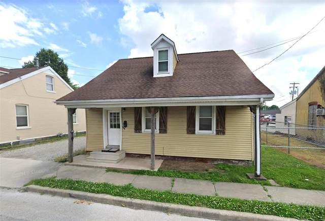 1210 E B Street E, Belleville, IL 62220 (#21076809) :: RE/MAX Next Generation