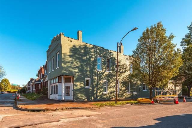 624 Wilmington Avenue, St Louis, MO 63111 (#21076829) :: Innsbrook Properties