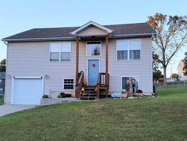 103 E Cedar Lane, Owensville, MO 65066 (#21076849) :: Friend Real Estate