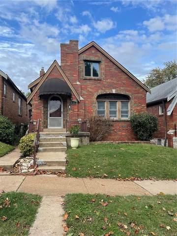4037 Fairview Avenue, St Louis, MO 63116 (#21076863) :: Krista Hartmann Home Team