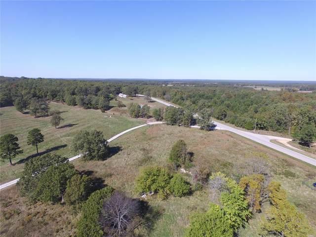 0 Highway 17, Summersville, MO 65571 (#21076890) :: Friend Real Estate