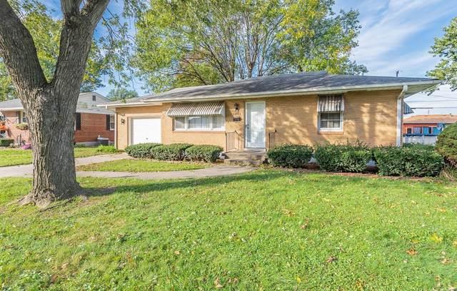 3213 Davis Lane, Granite City, IL 62040 (#21076942) :: Kelly Hager Group | TdD Premier Real Estate