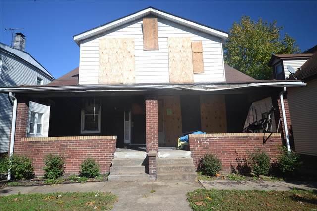 114 N Missouri Avenue, Belleville, IL 62220 (#21076978) :: Century 21 Advantage