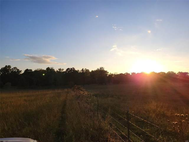 0 Tbd Highway Ah, Huggins, MO 65484 (#21076982) :: Friend Real Estate