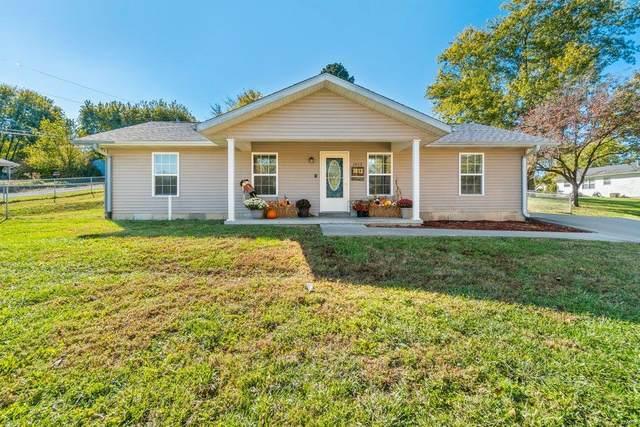 1013 North Street, Jackson, MO 63755 (#21077008) :: Kelly Hager Group | TdD Premier Real Estate